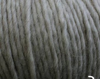 baa ram ewe dovestone natural chunky shade 2