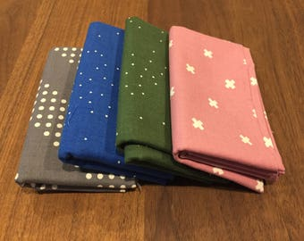 Cotton and Steel Fat Quarter Bundle!