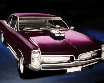 65' Pontiac
