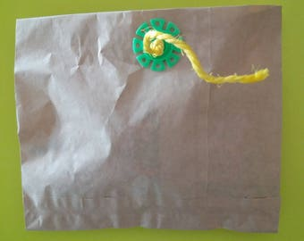 Small bag for all parakeets and parrots