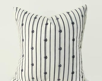 20%off White Pillow, Blue Pillow, Marine Pillow, White Pillow Cover, Blue Pillow Cover, Marine Pillow Cover, White Sofa Pillow, Outdoor Pill