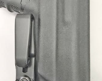Glock 19 IWB/AIWB kydex holster