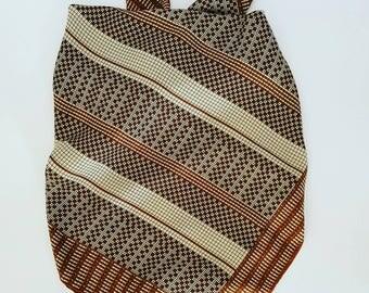 Pierluigi Clemente's pure  silk vintage scarf