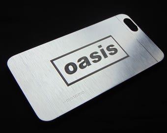 Oasis Phone Case - Rock n' Roll phone case - Music Phone case - iPhone Samsung Nokia Xperia