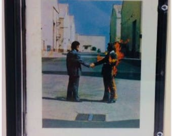 Pink Floyd *Wish you were Here* Original Minidisc