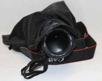 Camera and Lens Weather Cover, Free Shipping, Photography Accessories, Camera Protection, Lens Protection, Sun Glare Cover, Fold back hood