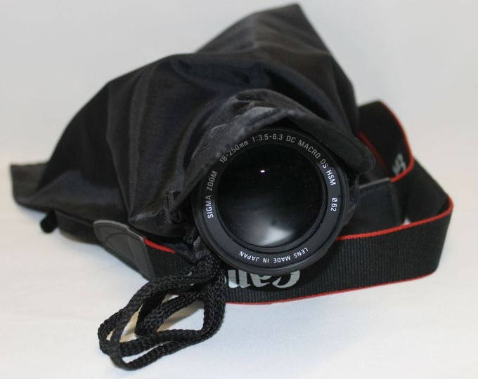 Camera and Lens Weather Cover Photography Accessories Camera Protection Lens Protection Sun Glare Cover Fold back hood