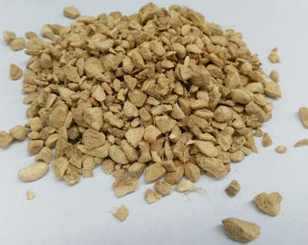 Ginger Root Cut, Premium Quality, UK Based, Free P&P within the UK