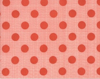 1 yard Moda Circulus Nullarbor cotton fabric designed by Jen Kingwell