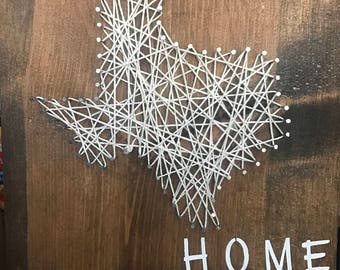 Texas is Home