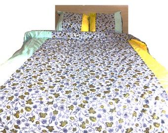 + 2 pillowcases PRETORIA duvet cover set
