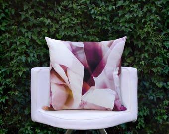 PLUM DROP | Styling Cushion