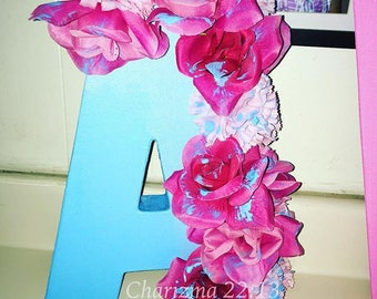 Handcrafted Letters