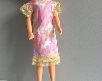 Sindy flower power dress.