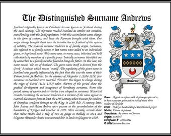 RS Coat of Arms - Family Crest - Name Origin - Heraldry - Geneology - Last Name Meaning - Family Crest Coat of Arms - Plaque Sign COAPrint