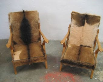 50s vintage armchair