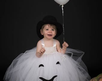 Ghost tutu dress Tutu