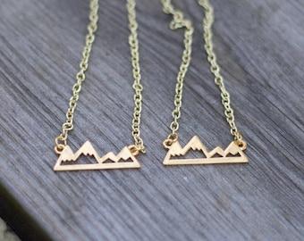 Adventure Necklace