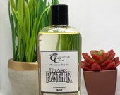 Black Panther Men's Oil, Hair Oil, Body Oil