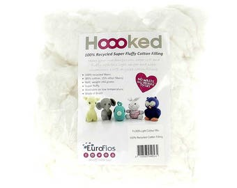Ouate de rembourrage HOOKED | 250g