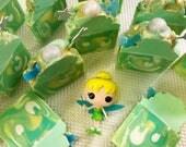 Pixie Hollow - Disney's Tinkerbell Inspired Artisan Soap