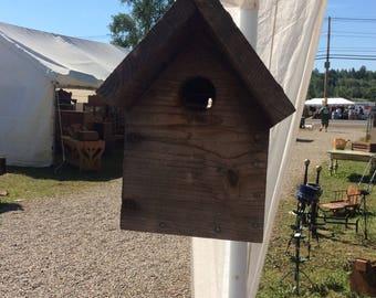 Cute old Bird House