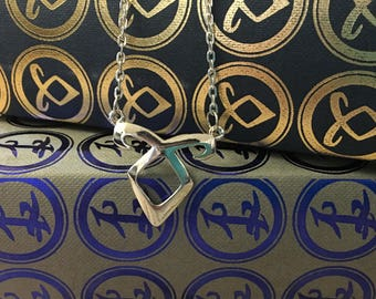Mortal Instruments Necklace