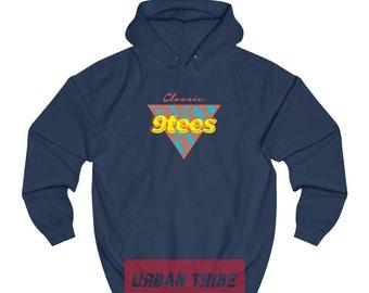 90S Hip Hop Classic Unisex Hoodie 002, Hip Hop Hoodie, Retro, Streetwear, 90s Clothing, 90s Tops, Tupac Clothing, Classic Hoodie, Couture