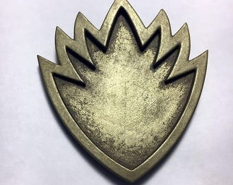 Guardians of the Galaxy - Ravager Prop Badge for Cosplay