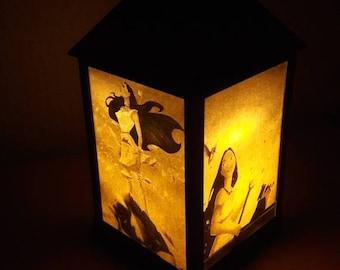 Disney Pocahontas Lantern