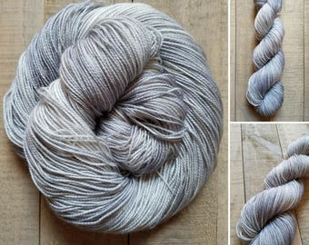 The Penseive   Dyed to Order   Harry Potter Inspired Hand-Dyed Yarn