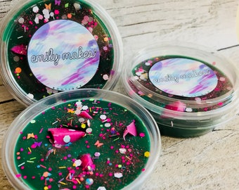 Karma Is A B*tch (Lush Inspired) Scented Soy Wax 2oz Shot Pot Melt For Wax Warmers / Gift
