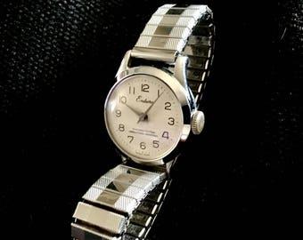 Vintage Endura Stretch Band Watch