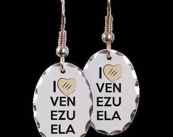 Venezuela Earring