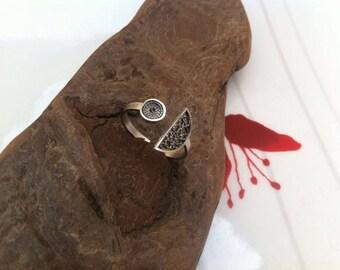 """Ring """"Kogi style"""""""