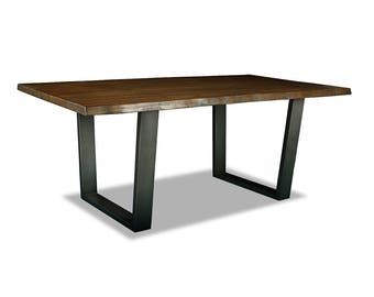 South Cone Home Astoria Live Edge Dining Table