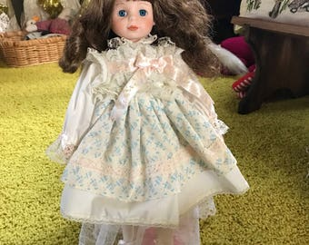 1991 Jennifer Princess House Doll