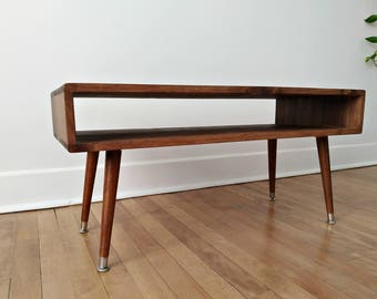 Mid Century Modern Coffee Table, Mid Century Coffee Table.