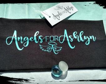 Angels For Ashlyn Headband