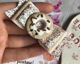 Doughnut Bow