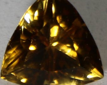 Orange Tourmaline 1.40ct