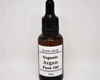 Argan Oil, Organic, Cold Pressed, Sustainable, Plant Therapy, Vegan Skincare, Face Oil, 100% Pure, Hair Oil, Hand Cracked, Moroccan Oil