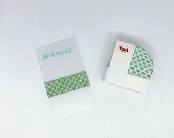 SAMPLE Washi tape tool - drop