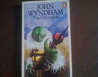 The chrysalids by John wyndham