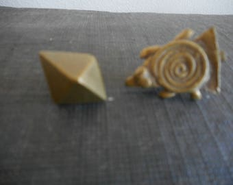 African gold weights 2