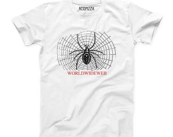 World Wide Web T-Shirt