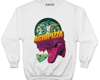 That Dino Is Tripping Sweatshirt