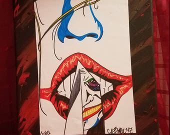 Joker & HQ