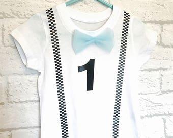First Birthday Tshirt, Baby Boys Clothing, Boys birthday top, birthday tshirt, boys birthday gift, birthday tshirt, first birthday gift, top