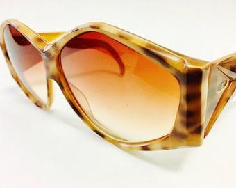 Vintage Christian Dior Optyl Sunglasses 2230   Dior Sunglasses   Vintage Dior   Designer Eyewear